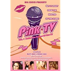 Pink TV, Vol. 1: Behind the Scenes of Pink TV