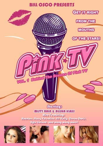 Pink TV, Vol. 1: Behind the Scenes of Pink TV