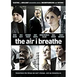 The Air I Breathe