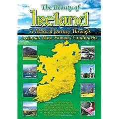 Beauty of Ireland: Musical Journey Through Ireland's Most Famous Landmarks