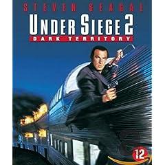 Under Siege 2 [Blu-ray]