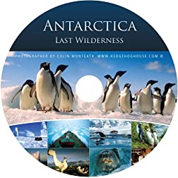 Antarctica, Last Wilderness