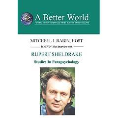 Studies In Parapstchology with Rubert Sheldrake