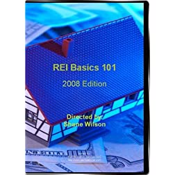 REI Basics 101