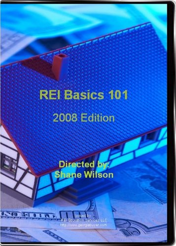 REI Basics 101