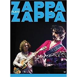 Zappa Plays Zappa (Amaray)