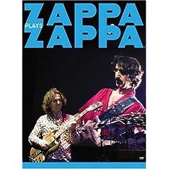 Zappa Plays Zappa (Brilliant Box)