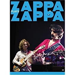 Zappa Plays Zappa (Brilliant Box)