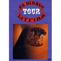 El Diablo Tour