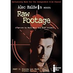 RAW FOOTAGE, Part 3: Freida Lee Mock & Steven Cantor
