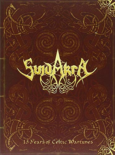 Suidakra - 13 Years Of Celtic Wartunes