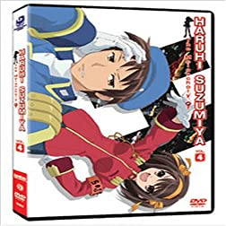 Vol. 1-Melancoly of Haruhi Suzumiya