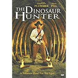 The Dinosaur Hunter/Max Magician