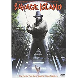 Savage Island/Cookers