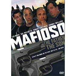 Mafioso: Father and Son/West New York