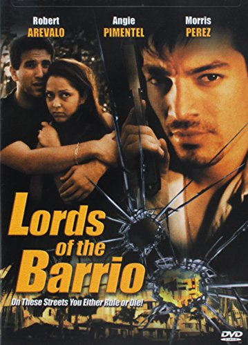 Lords of the Barrio/High Voltage