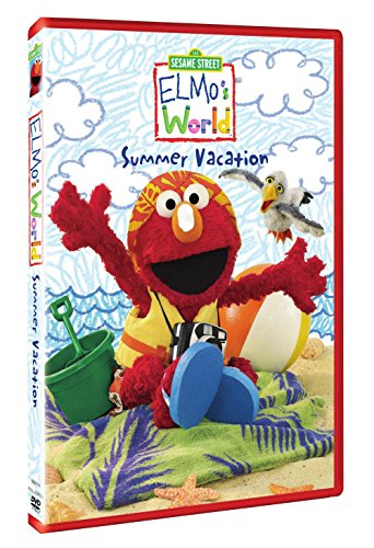 Sesame Street: Elmo's World - Summer Vacation