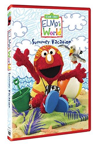 Sesame Street: Elmo's World - Summer Vacation