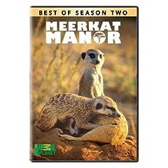 Best of Meerkat Manor - Season 2