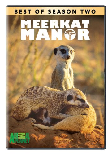 Best of Meerkat Manor - Season 2