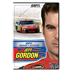 ESPN Inside Access Jeff Gordon