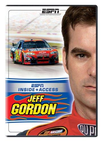 ESPN Inside Access Jeff Gordon