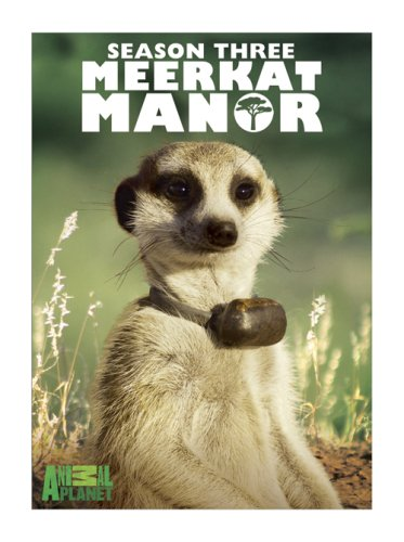 Meerkat Manor, Season 3