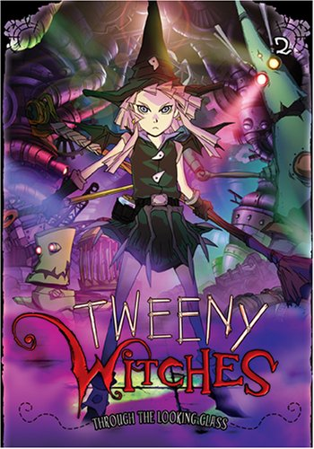 Tweeny Witches 2: Through the Looking Glass (2pc)