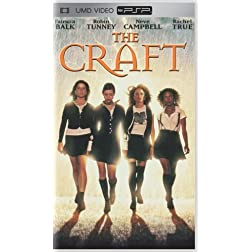 The Craft [UMD for PSP]
