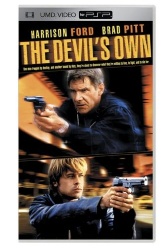 The Devil's Own [UMD for PSP]