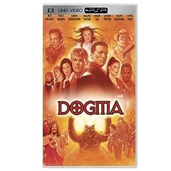 Dogma [UMD for PSP]
