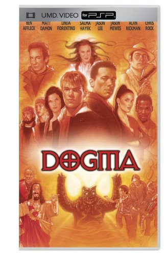 Dogma [UMD for PSP]