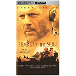 Tears of the Sun [UMD for PSP]