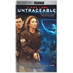 Untraceable [UMD for PSP]