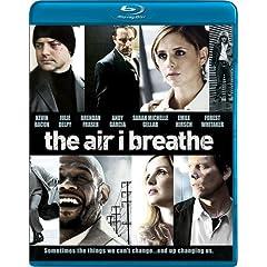 The Air I Breathe [Blu-ray]