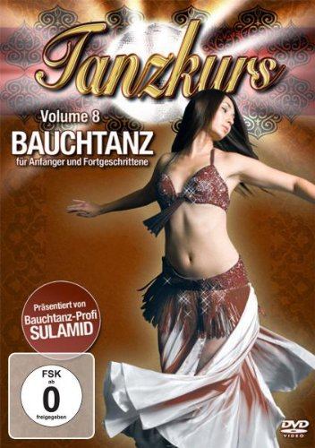 Vol. 8-Bauchtanz