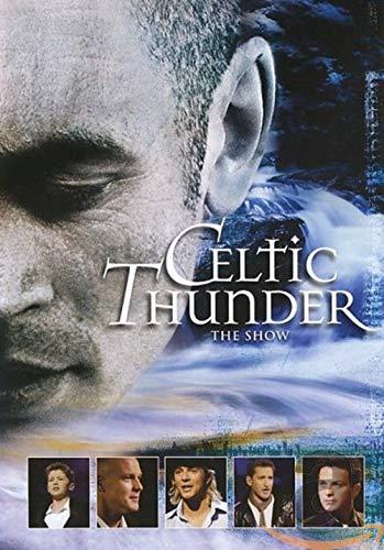 Celtic Thunder The Show [DVD]