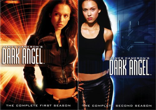 Dark Angel - The Complete Series