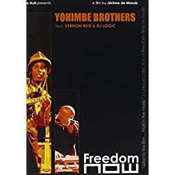 Yohimbe Brothers