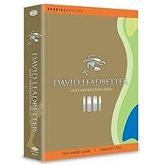 David Leadbetter's Golf Collection Series - 2 DVD SET (Vol.3)