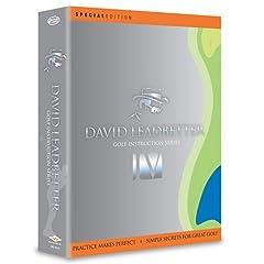 David Leadbetter's Golf Collection Series - 2 DVD SET (Vol.4)
