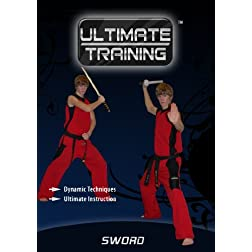 Ultimate Training: Sword