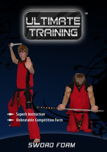 Ultimate Training: Sword Form