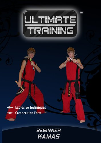 Ultimate Training: Beginner Kamas