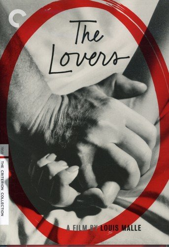 The Lovers - Criterion Collection