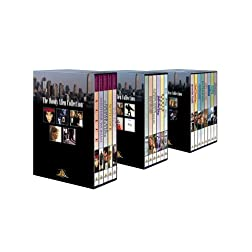 The Woody Allen Collection, Sets 1-3