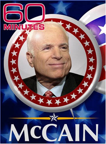 60 Minutes - McCain (March 9, 2008)