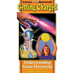 GETTING CHARGED