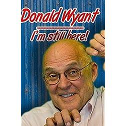 Donlad Wyant -