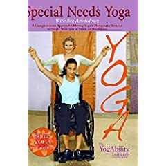 Special Needs Yoga with Bea Ammidown: PAL version